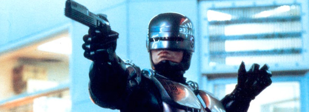 Robocop in 2017, is it even possible? | Others | 3e-mag com
